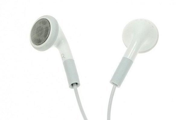Cheap earphones: the commuter's nemesis.