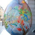 Things To Do Over Easter: Hunt Down The Bad Eggs