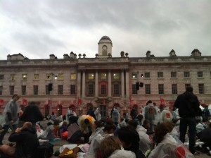 Somerset House Film 4 summer screen