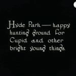 London in the 1920s: An Amazing Colour Video