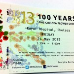 That Time I Went to Chelsea Flower Show but Couldn't Find the Gardens