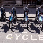 A Beginner's Guide to Boris Bikes