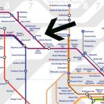 A Guide to Commuting on the Metropolitan Line from Pinner