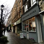 The Good Bits of London: Bloomsbury