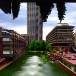 The Good Bits of London: The Barbican