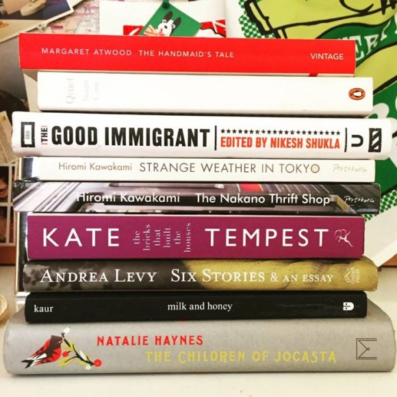 11 Good Books To Improve Your Commute