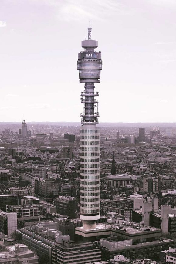 19 Buildings I Would 100% Like To Get Inside For Open House London