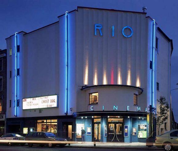 7 Excellent Independent Cinemas in London